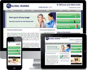 Global Hearing