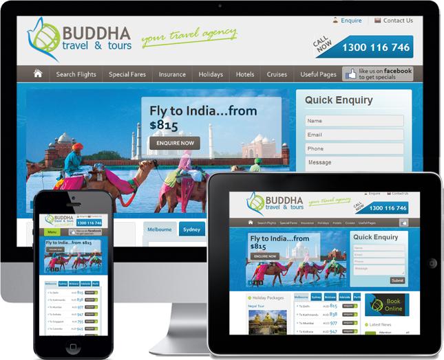 Buddha Travel and Tours