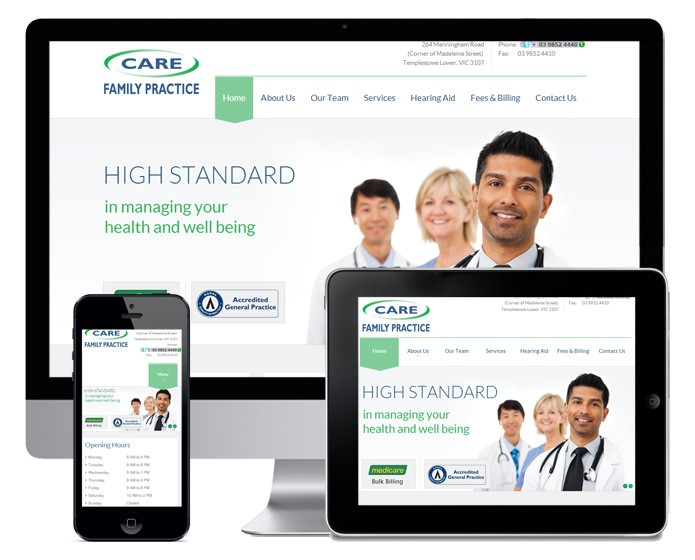Care Family Practice